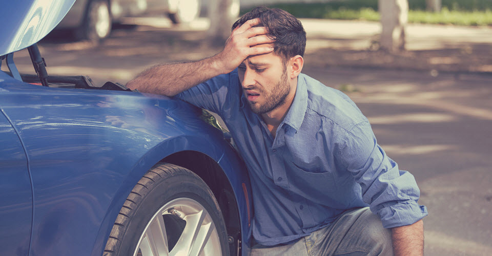 Dealing With Differential Failure in Your Mercedes