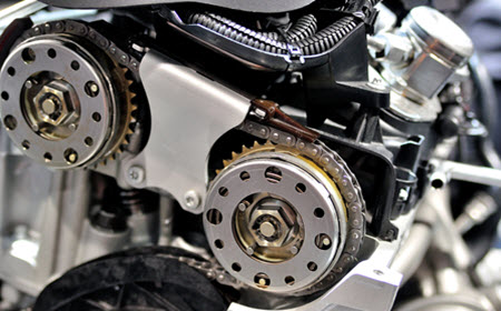 Mercedes Timing Chain Check