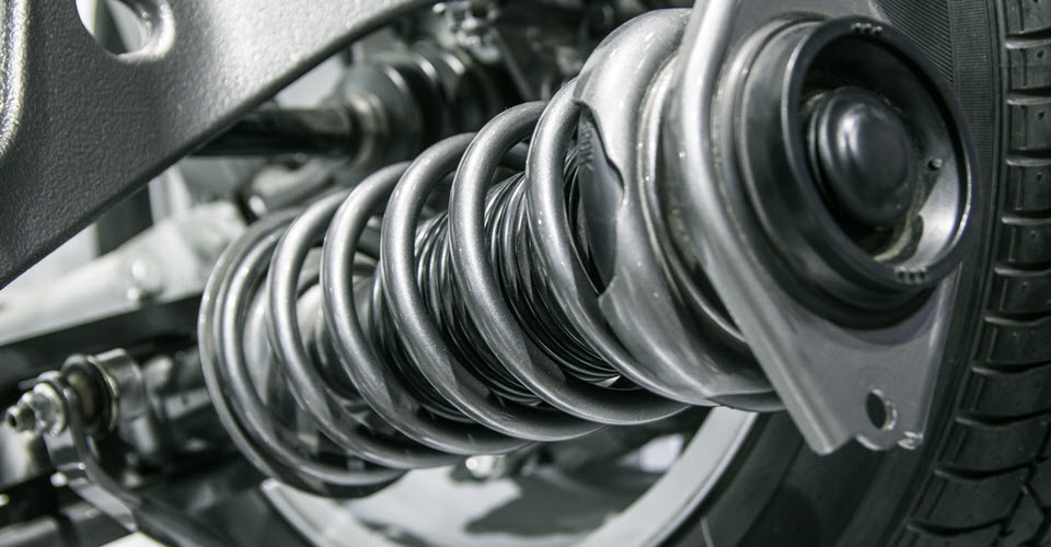 Ways to Deal With Suspension Issues in Your Mercedes in Phoenix