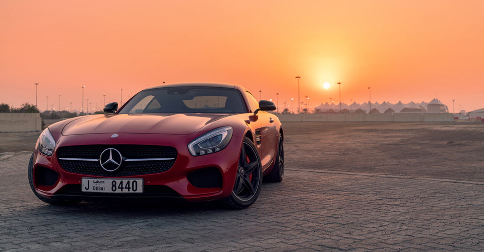 Signs of a Failure with the Mercedes Emissions Air Injection Pump