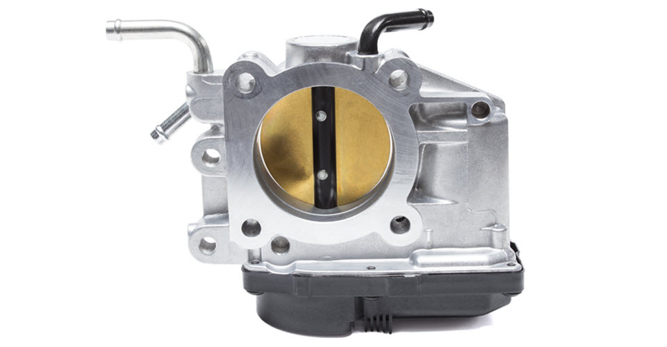 How to Deal with a Throttle Valve Electrical Failure in Your Mercedes