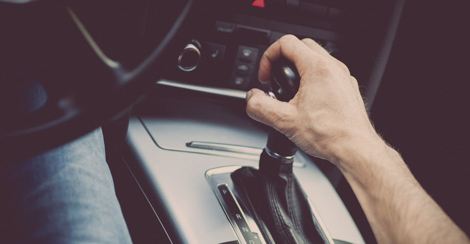 Symptoms of Erratic Shifting in the Automatic Transmission of Your Mercedes